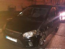 Працівники поліції Закарпаття затримали п'ятьох п'яних водіїв, в одного з яких виявили аж чотири проміле алкоголю
