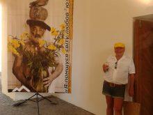 Параджанов у нашому краї – через виставку його речей