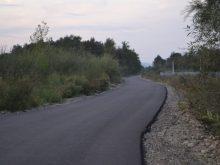 На Тячівщині відновили дорогу, яка була розмита паводком 5 років тому