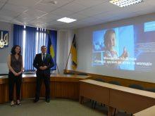 В Ужгородській міській раді обговорили приєднання до всесвітньої ініціативи «Громада, дружня до дітей та молоді»