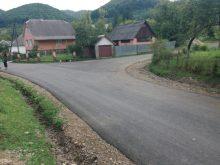На Перечинщині відремонтували ділянку дороги «Тур'я Поляна – Полянська Гута»