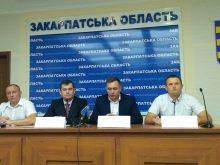Закарпаття у десятці областей України за кількістю фактичних стягнень у виконавчих провадженнях