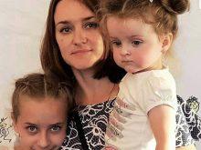 Давайте допоможемо одужатиНаталії Марфідіній – молодій матусі!