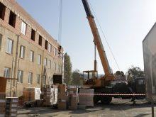 Ужгородські гвардійці житимуть в оновленому реконструйованому приміщенні