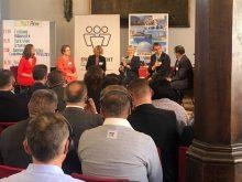 Делегація Закарпаття бере участь у німецько-українській конференції