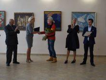 Товариству словацьких митців Закарпаття – 5 літ