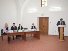 Проект «Стратегії розвитку міста «Ужгород-2030» представили для обговорення