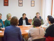 Луцька міськрада вивчає ужгородський досвід
