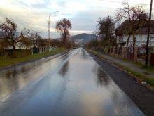 Триває ремонт дороги до Верецького перевалу