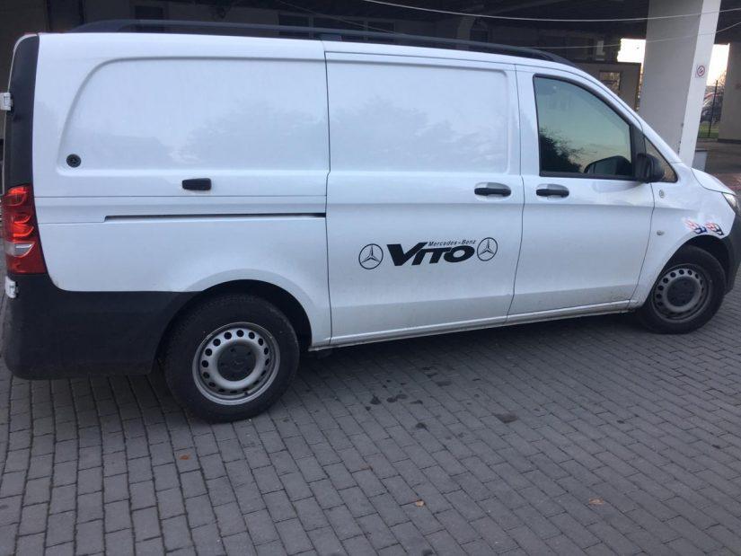 Мешканець Донеччини залишив на Закарпатській митниці авто, вартістю понад 1,2 млн грн