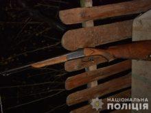 Поліція Берегова оперативно розкрила крадіжку