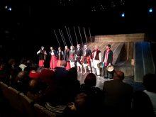 Театральний фест «Сталкер» завершився в Берегові