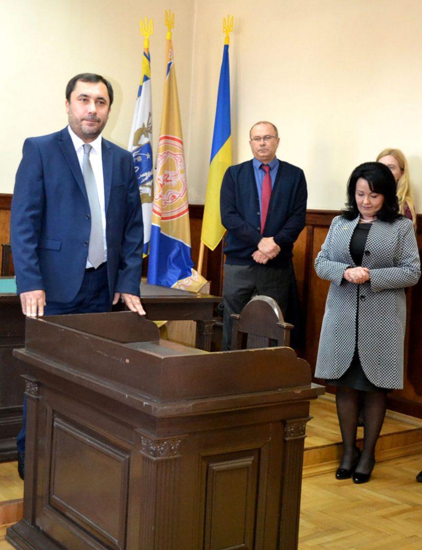 Перші публічні посадовці одержали свідоцтва про підвищення кваліфікації з питань запобігання корупції