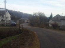 На Перечинщині відремонтували районну дорогу «Дубриничі – Новоселиця»