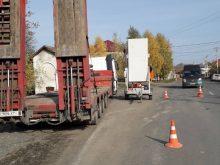 Триває ремонт територіальної дороги «Іршава – Виноградів»
