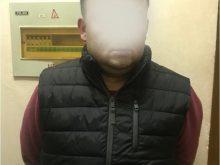 Нелегальний мігрант з Таджикистану намагався перетнути кордон