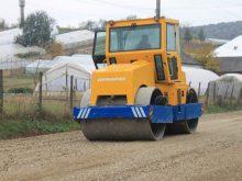 На Виноградівщині розпочали ремонт дороги Великі Ком'яти – Вилок