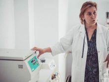 Євроінтеграція через науку: історія успіху професорки УжНУ Надії Бойко
