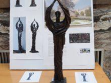 У суботу в Ужгороді відкриють і освятять пам'ятник жертвам Голодомору