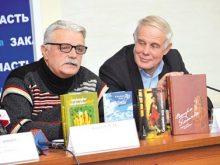Чотири нові книжки  крайових авторів побачать читачі