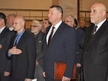 100-річчя відновлення незалежності Польщі відзначили і в Ужгороді