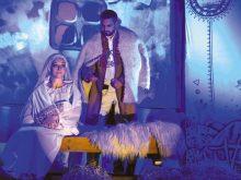 «Легенди Різдва» презентував хор