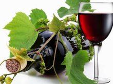 Сухе вино слід виключити з переліку підакцизної продукції