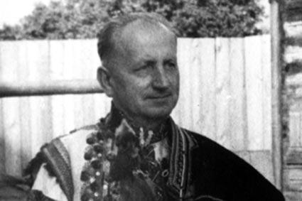 «ПРАЦЯ – ВЕЛИКІ ЛІКИ  ВІД УСІХ ХВОРОБ І ЖУРБИ», – казав Микола Бандусяк, якому виповнилося би в ці дні 109