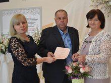 Закарпатська юстиція запрошує всіх бажаючих провести урочистий обряд ювілейного весілля