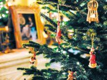 Назустріч різдву – з низкою концертів