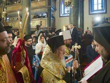 Створення власної незалежної церкви – ще один акт державної незалежності України