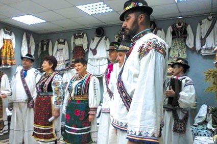 Хижанські мелодії й візерунки на шляху до ЮНЕСКО