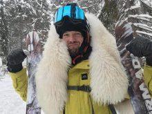 Ігор Грищенко: «Я не панікував – тоді не вижив би. Але дуже боявся не побачити більше рідних»