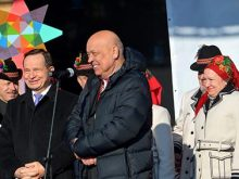Фест «Василля» чекає всіх охочих аж до 14 січня