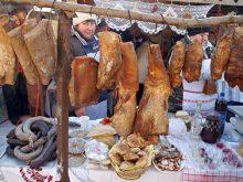 Геча запрошує на XIІI міжнародний фестиваль гентешів