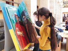 «Соборна Україна очима дітей» має і закарпатську сторінку
