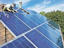 Як використовує енергію Сонця сонячне Закарпаття?