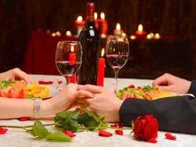Рецепти до Дня святого Валентина