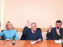 ЗАКАРПАТСЬКІ АДВОКАТИ обрали делегатів  на всеукраїнський з'їзд