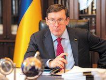 Юрій ЛУЦЕНКО: «Європа – це вміння взяти відповідальність на себе»