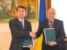 Китайський урядовий комітет зацікавився галузевим співробітництвом із Закарпаттям
