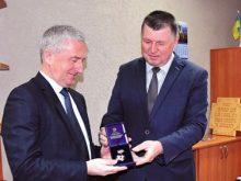 Найвищу нагороду краю отримав Юрій Неймет
