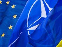 Понад півтора мільйона українців підписали звернення до парламентарів щодо конституційного закріплення євроатлантичного курсу України
