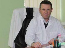 Юрій Яцина: «Колись я днював  і ночував у опіковому відділенні.  Ставши головлікарем, уже не міг стільки часу віддавати хворим»