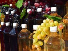 БЕРЕГІВЩИНА ГОТУЄТЬСЯ  до міжнародного фесту вина
