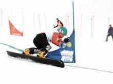 АННАМАРІ  ДАНЧА-ЧУНДАК – сьома на Кубку світу