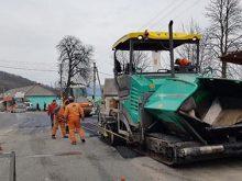 У Виноградівському районі відновлюють чотири мости на міжнародній трасі М-23