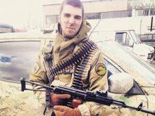 Загиблий у Києві громадянин Росії входив у підрозділ «Правого сектору»,  який влаштував у краї стрілянину в 2015-му