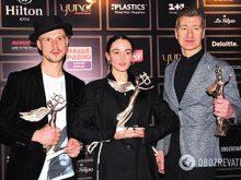 АЛІНА ПАШ – У ТРІЙЦІ ПЕРЕМОЖЦІВ музичної премії «YUNA»