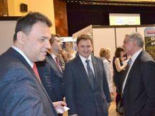 Закарпаття гідно представили на найбільшій туристичній виставці Східної Чехії